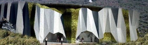 Reconstitution grotte Chauvet